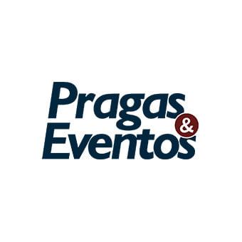Pragas e Eventos - Inscrições Pragas e Eventos
