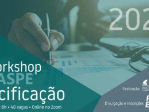 Workshop DASPE Precificação